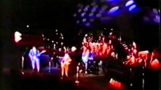 """Dire Straits """"Ride across the river"""" (intro miss) 1985 Vienna"""