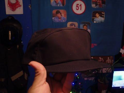 USGI black SWAT baseball cap review