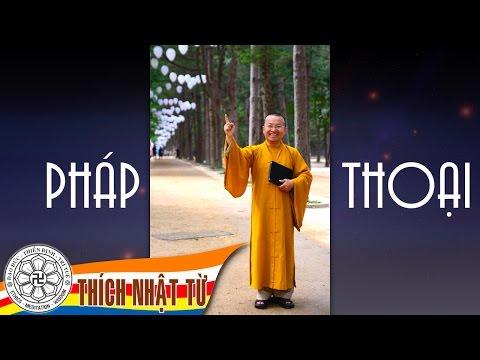 Tăng Ni trẻ và phương hướng hoằng pháp trong thời đại mới (02/10/2012) Thích Nhật Từ