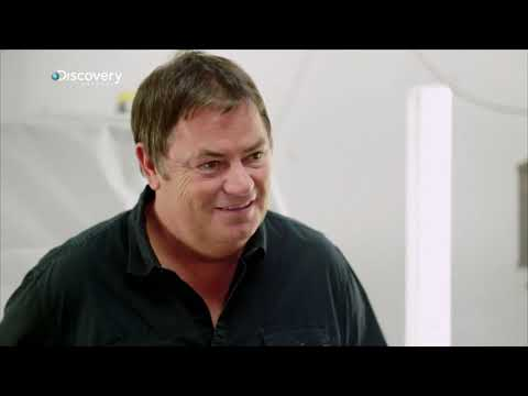 Download Wheeler Dealers : Mike Brewer fait repeindre sa Jeep Grand Wagoneer HD Mp4 3GP Video and MP3