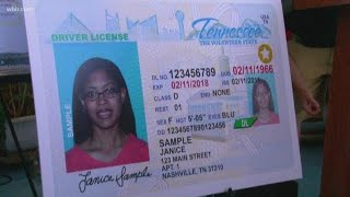 DMV wait times up to three hours for new Real ID licenses