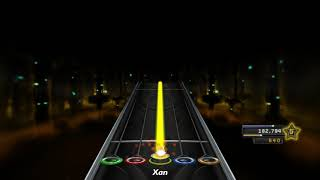 "Clone Hero Chart - ""MAYDAY"" by TheFatRat feat. Laura Brehm"