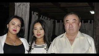 Младший брат Нурсултана Назарбаева