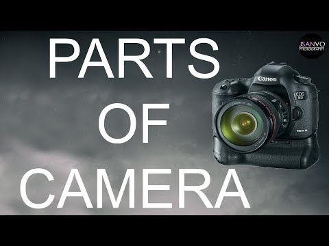 Camera Parts Cam Latest