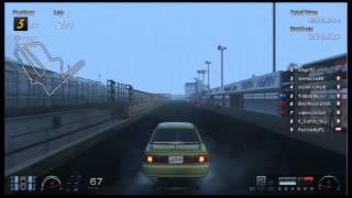 Gran Turismo 6 Online 4WD championship 3rd race
