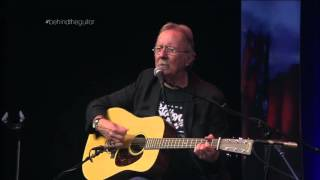 Behind The Guitar  <b>Herb Pedersen</b>