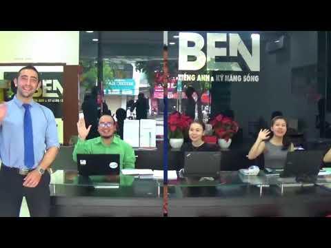 B.E.N - Brainy English Network
