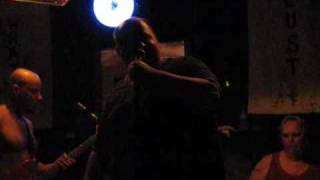 """James Bradford Band """"Don't Say/Exchange of Hearts"""" Live (Martika Covers)"""
