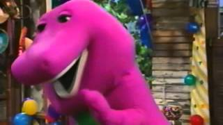 The Clapping Song (Sing and Dance with Barney!)