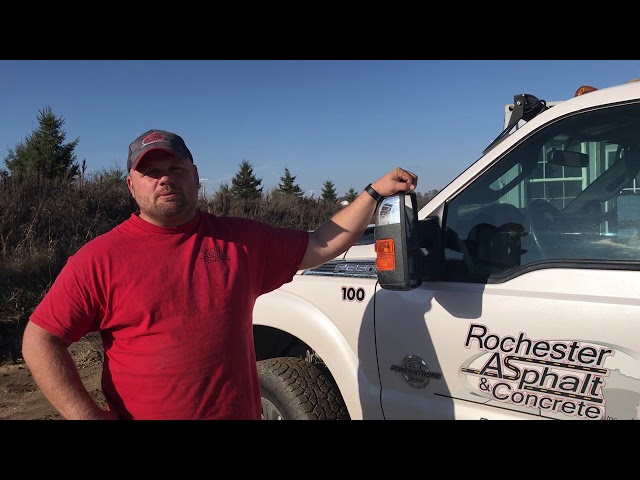 Rochester Asphalt & Concrete Testimonial | Sonetics  at Electricity Forum