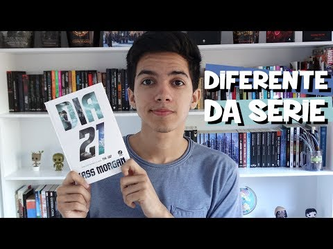MELHOR QUE O PRIMEIRO | Dia 21 (The 100 #2), de Kass Morgan | Resenha