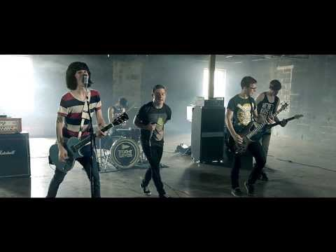 Trophy Wives - Pay Up! (Official Music Video)
