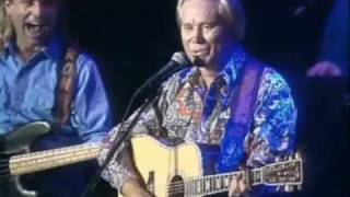 """George Jones  - """"Once you`ve had the best"""""""
