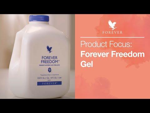 Forever Living Freedom Gel