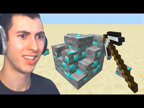 Testing Tricks That Defy Minecraft Logic