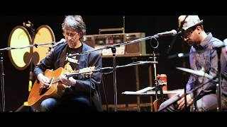 Zmelkoow - Ko po │ LIVE @ Drama Akustika, Ljubljana 04.03.2018