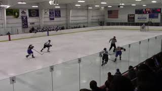 Boys Hockey vs Norton