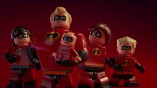 VideoImage1 LEGO The Incredibles