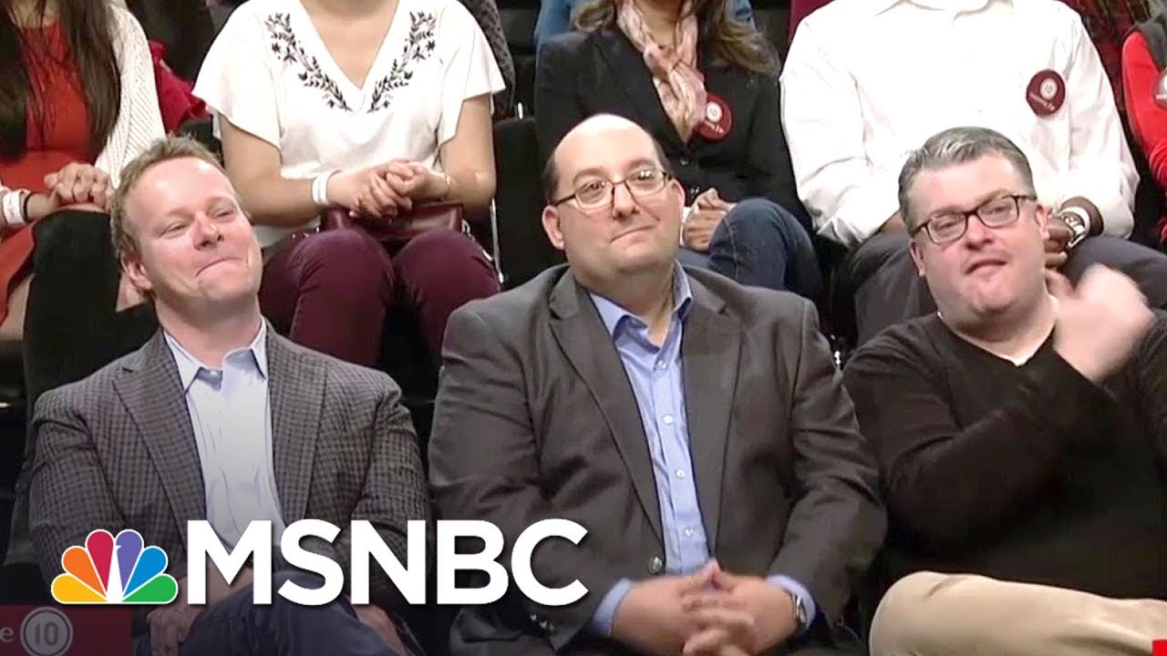 Re-Introducing Morning Joe's Founding Members | Morning Joe | MSNBC thumbnail