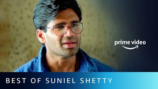 Best Of Suniel Shetty Movies On Amazon Prime Video
