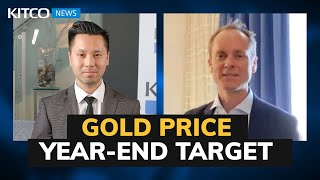E.B. Tucker Correctly Predicted $2k Gold Price; He Now Sees This Year-end Target