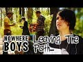 Nowhere Boys - Les Garçons s'Aventurent en Forêt (VO).