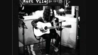 Kurt Vile, Sad Ghost