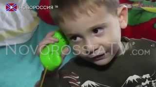 Человеческие Истории  Анна Тув из Горловки