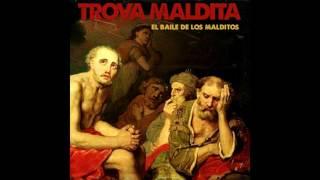 """Trova Maldita - """"Caro"""" (El baile de los malditos EP)"""