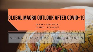 Global Macro Outlook after Covid-19