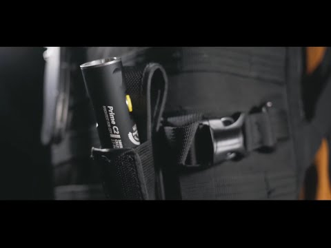 Prime C2 Pro | Review of Armytek EDC light