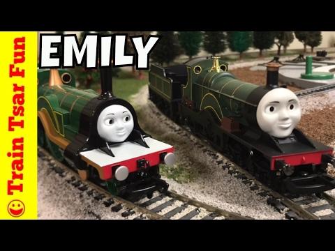 Emily By Hornby Trains Train Tsar Fun