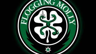 Flogging Molly   What's Left Of The Flag + Lyrics