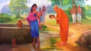 Câu Chuyện Bát Nước Của Ngài Anan   Truyện Phật Giáo