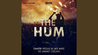 The Hum (Lost Frequencies Radio Edit)