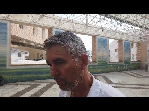 Κακοτεχνίες και έλλειψη συντήρησης στο Νοσοκομείο Αλεξανδρούπολης