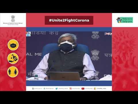 Unite to fight Corona