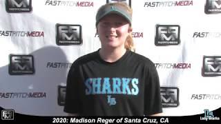 Madison Reger