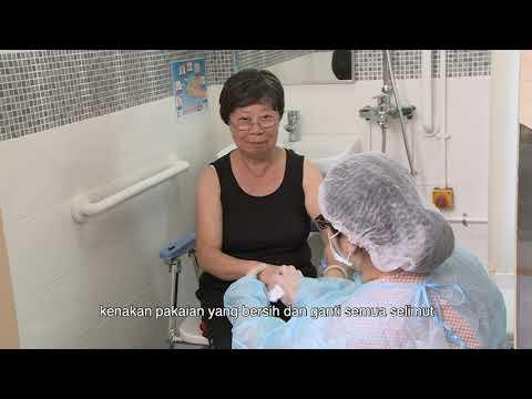 影片: Cara untuk menghindari tertular penyakit