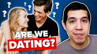 The MAJOR Difference Between Dating and Hanging Out