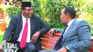 Capital Talk Miguna Miguna Part 1