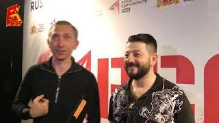 Михаил Галустян -