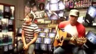 Acceptance - Glory/Us (acoustic)