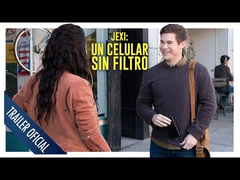 Jexi: Un Celular Sin Flitro trailer