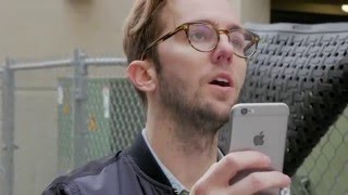 "This Hilarious ""Instagram Husband"" Sketch Totally Gets It 