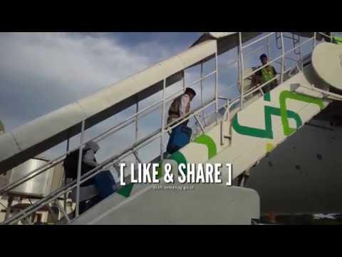 Informasi Haji Kloter 09 Embarkasi Aceh Tahun 2018
