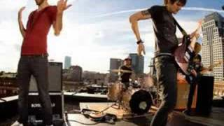 Boys Like Girls - Five Minutes to Midnight with lyrics