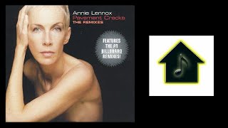 Annie Lennox - Pavement Cracks (Mac Quayle Radio Edit)