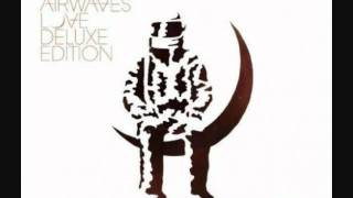 Angels & Airwaves - LOVE Part 2 - 05 Moon As My Witness