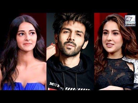 After Sara Ali Khan, Ananya Pandey Wants To Go On